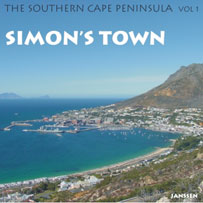 Peninsula Publishers - Simon's Town