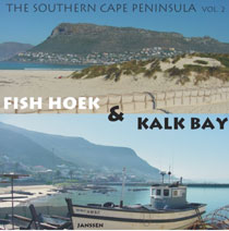 Peninsula Publishers - Fish Hoek & Kalk Bay