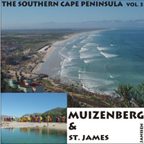 Peninsula Publishers - Muizenberg & St James
